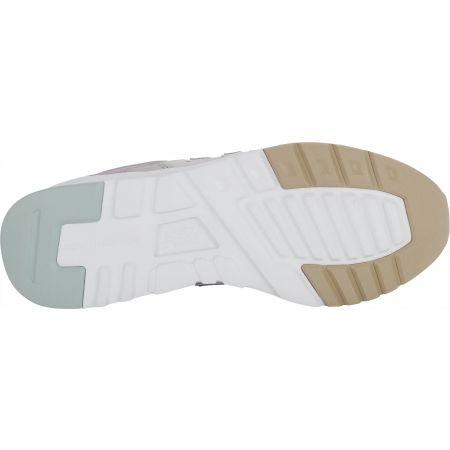 Dámska vychádzková obuv - New Balance CW997HKB - 6