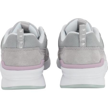 Dámska vychádzková obuv - New Balance CW997HKB - 7