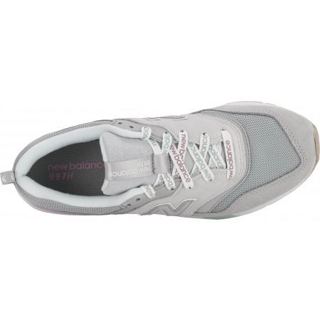 Dámska vychádzková obuv - New Balance CW997HKB - 5