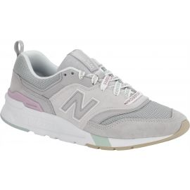 New Balance CW997HKB - Women's walking shoes