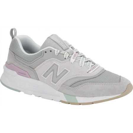 Dámska vychádzková obuv - New Balance CW997HKB - 1