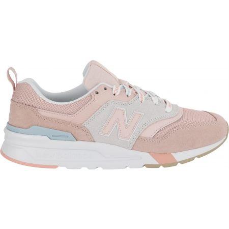 Dámská vycházková obuv - New Balance CW997HKC - 3