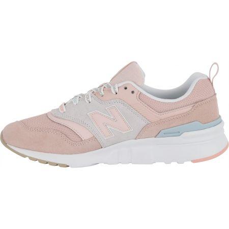Dámská vycházková obuv - New Balance CW997HKC - 4
