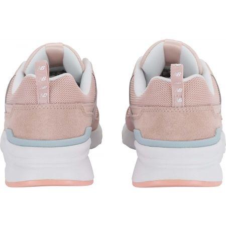 Dámská vycházková obuv - New Balance CW997HKC - 7