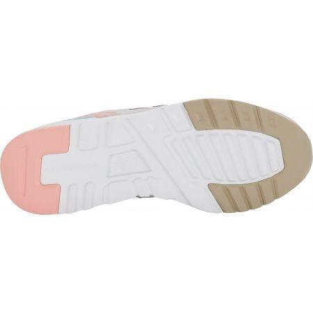 Dámská vycházková obuv - New Balance CW997HKC - 6