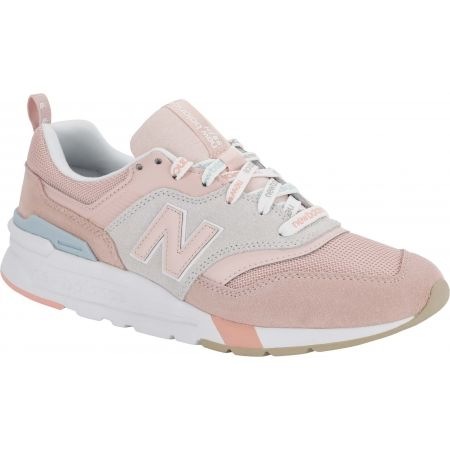 New Balance CW997HKC - Дамски ежедневни спортни обувки