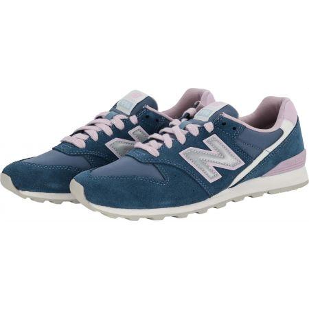 Dámská vycházková obuv - New Balance WL996AE - 3