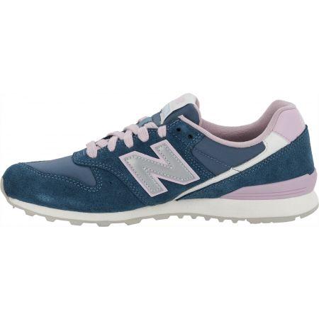 Dámská vycházková obuv - New Balance WL996AE - 4