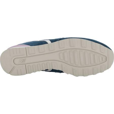 Dámská vycházková obuv - New Balance WL996AE - 6