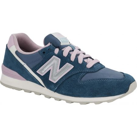 Dámská vycházková obuv - New Balance WL996AE - 2