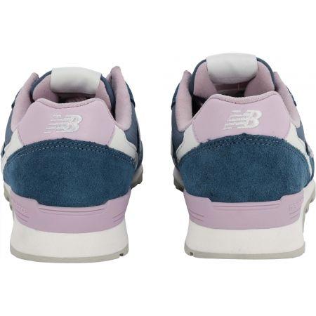 Dámská vycházková obuv - New Balance WL996AE - 7