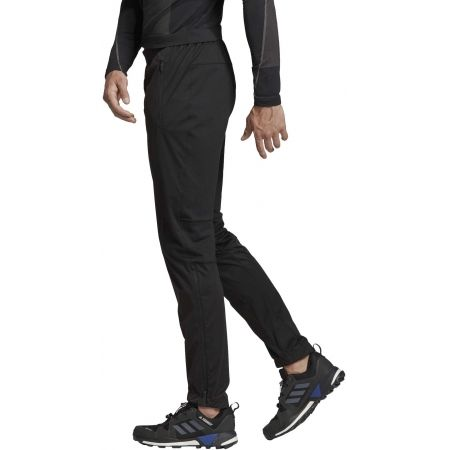 Pánské outdoorové kalhoty - adidas XPERIOR PANT - 3