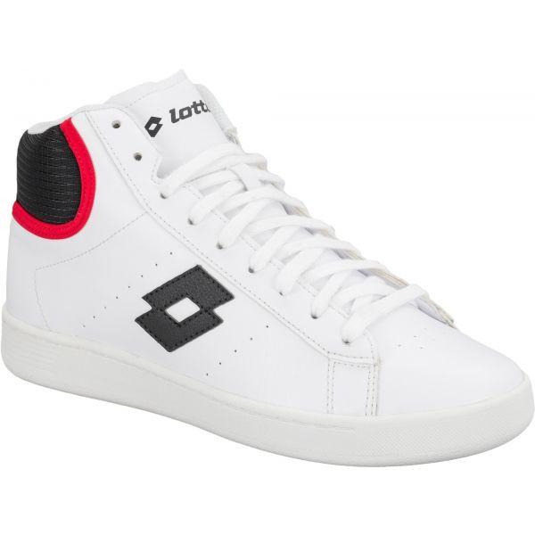 Lotto 1973 EVO MID W fehér 7 - Női magasszárú cipő