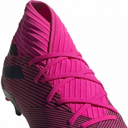 Pánske kopačky - adidas NEMEZIZ 19.3 FG - 7