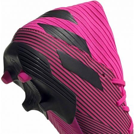 Pánske kopačky - adidas NEMEZIZ 19.3 FG - 8
