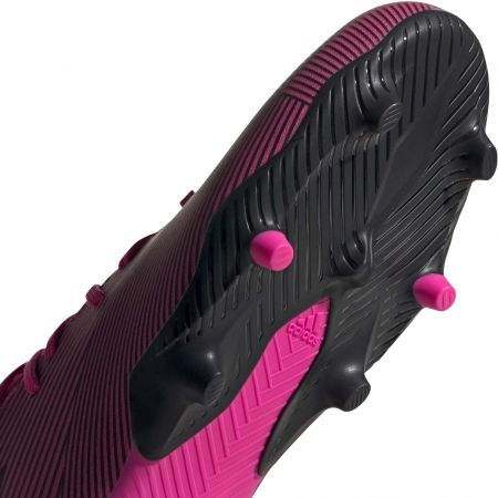 Pánske kopačky - adidas NEMEZIZ 19.3 FG - 9