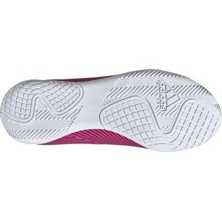 Dětské sálovky - adidas NEMEZIZ 19.4 IN J - 5