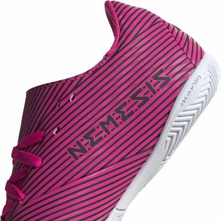 Dětské sálovky - adidas NEMEZIZ 19.4 IN J - 8