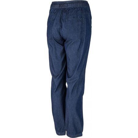 Pantaloni de trening damă cu aspect de blugi - Willard SILVA - 3