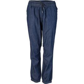 Willard SILVA - Dámské tepláky džínového vzhledu