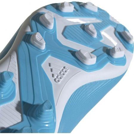 Dětské kopačky - adidas X 19.4 FXG J - 8