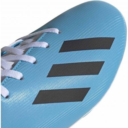 Dětské kopačky - adidas X 19.4 FXG J - 9