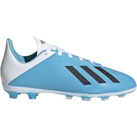 adidas X 19.4 FXG J - Kids' football boots