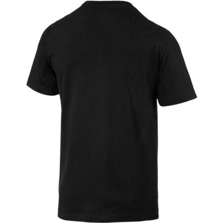 Pánske tričko - Puma CAT BRAND GRAPHIC - 2