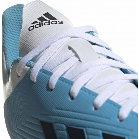 Men's football cleats - adidas X 19.4 FXG - 7