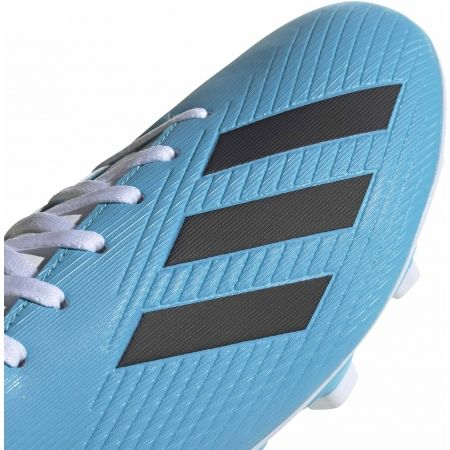 Men's football cleats - adidas X 19.4 FXG - 8