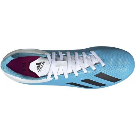 Pánské lisovky - adidas X 19.4 FXG - 4