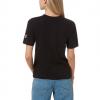 Dámské tričko - Vans WM DARK ARTS HOODIE HARRY POTTER - 3