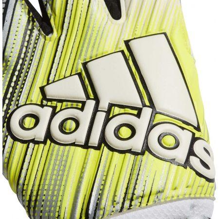 Мъжки вратарски ръкавици - adidas CLASSIC PRO - 3