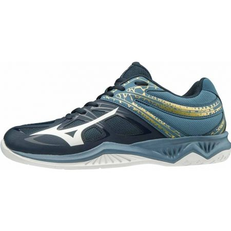 Mizuno THUNDER BLADE 2 - Men's indoor shoes