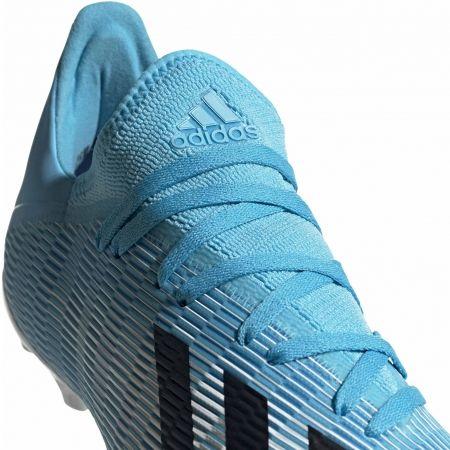 Pánské kopačky - adidas X 19.3 FG - 7