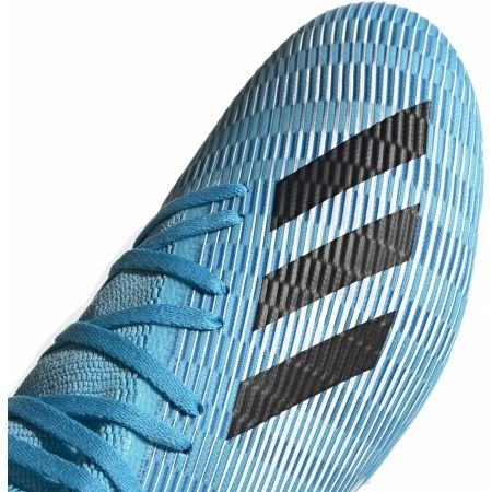 Pánské kopačky - adidas X 19.3 FG - 8
