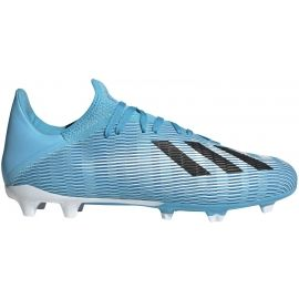 adidas X 19.3 FG - Men's football boots