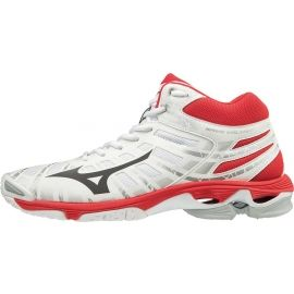 Mizuno WAVE VOLTAGE MID - Men's indoor shoes
