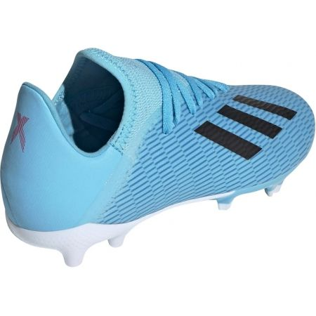Kids' football boots - adidas X 19.3 FG J - 6