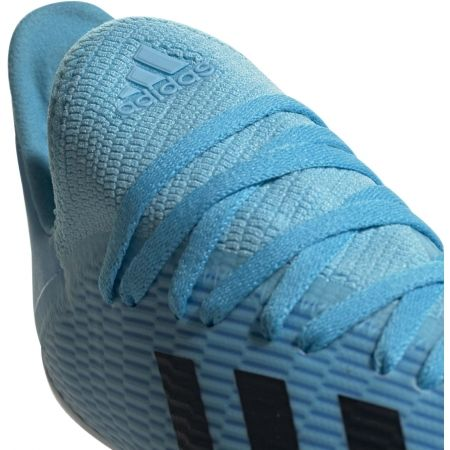 Kids' football boots - adidas X 19.3 FG J - 7