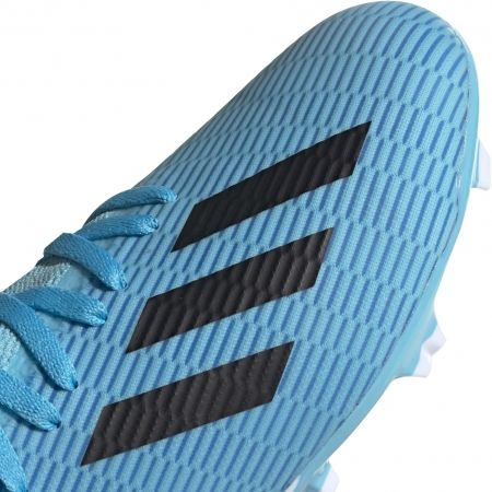 Kids' football boots - adidas X 19.3 FG J - 9