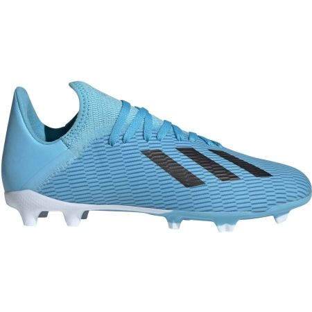 Kids' football boots - adidas X 19.3 FG J - 1