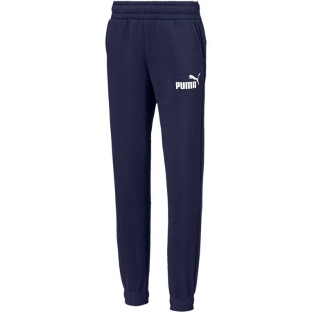 Puma ESS LOGO SWEAT PANTS FL - Children's pants