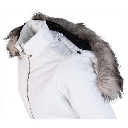 Dámská prošívaná lyžařská bunda - Willard WENNA - 4