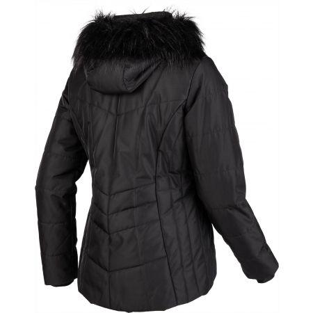Women's quilted ski jacket - Willard WENNA - 3
