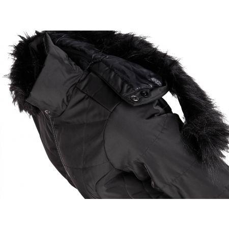 Women's quilted ski jacket - Willard WENNA - 4