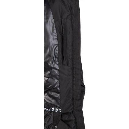 Women's quilted ski jacket - Willard WENNA - 6