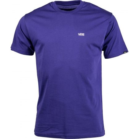 Pánske tričko - Vans MN LEFT CHEST LOGO TEE - 1