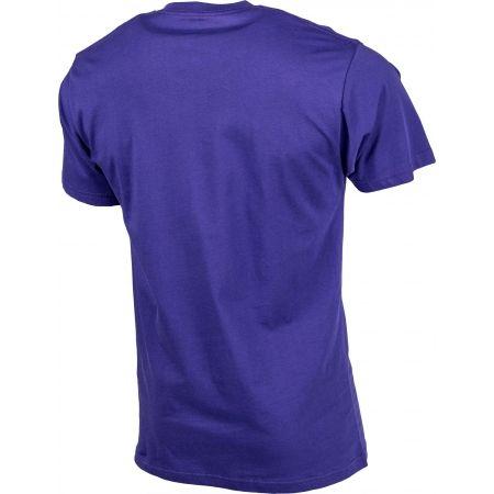 Pánske tričko - Vans MN LEFT CHEST LOGO TEE - 3