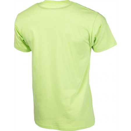 Мъжка тениска - Vans MN LEFT CHEST LOGO TEE - 3